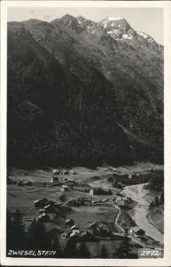 Zwieselstein Soelden  / Soelden oetztal /Tiroler Oberland