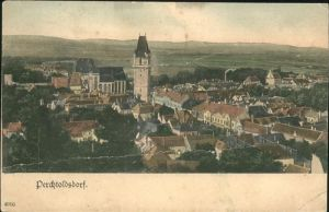 Perchtoldsdorf  Kat. Perchtoldsdorf