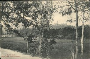 Frauenberg Enns Schloss