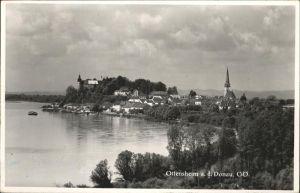Ottensheim  Kat. Ottensheim