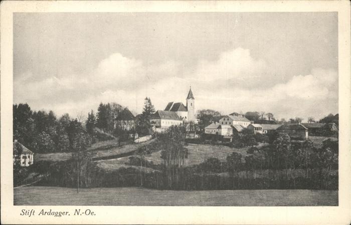 Bild zu Ardagger Stift Ka...
