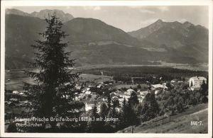 Greifenburg Jauken