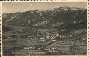 Garsten Sengsengebirge