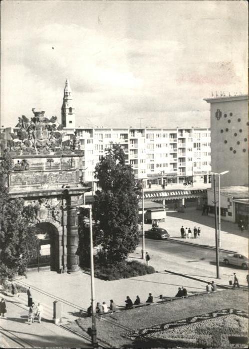 Szczecin  / Szczecin Stettin /
