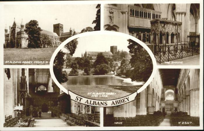 St Albans  / St Albans /Hertfordshire