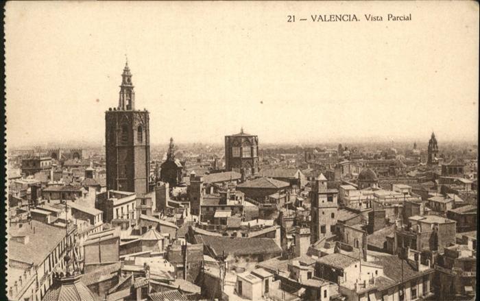Valencia Valenciana  / Valencia /
