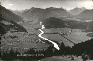 Moesern Inntal / Telfs /Innsbruck
