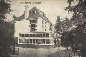 Dennendal-Nunspeet  / Niederlande /
