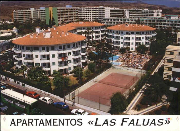 Maspalomas Aparamentos Las Faluas / Gran Canaria Spanien /