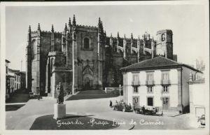 Guarda Portugal Praca Luis de Camoees / Guarda /