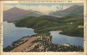 Lake Placid New York  / Lake Placid /