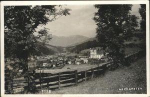 Wildschoenau Tirol  / Kufstein /Tiroler Unterland