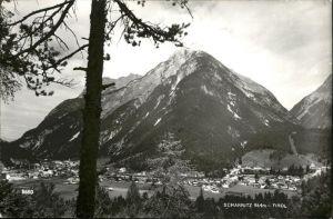 Scharnitz  / Scharnitz /Innsbruck