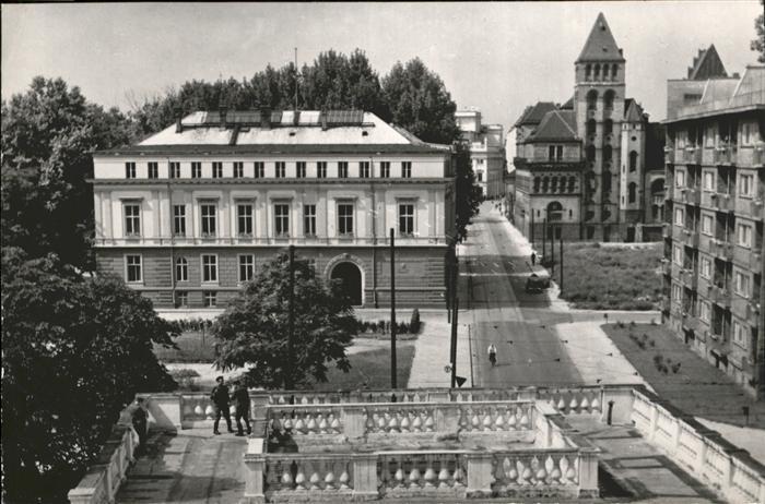 Wroclaw  / Wroclaw Breslau /