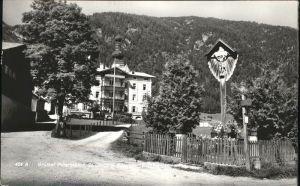 St Ulrich Pillersee Pillerseehof / St. Ulrich am Pillersee /Tiroler Unterland