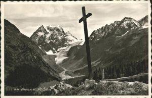 Arolla VS Kreuz Mont Collon / Arolla /Bz. Herens