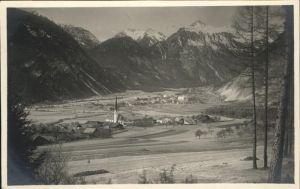 Nassereith  / Nassereith /Tiroler Oberland