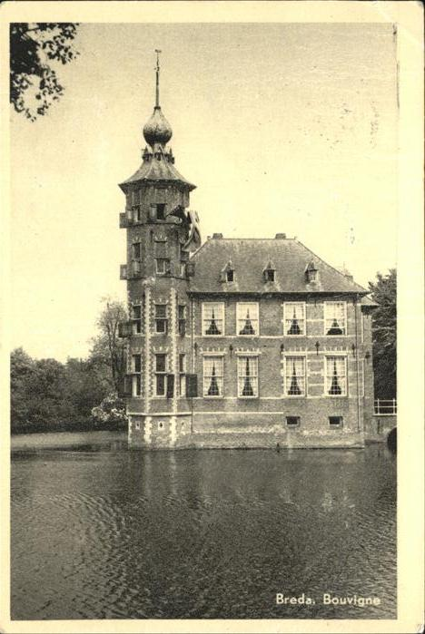 Breda Noord-Brabant Bouvigne / Breda /