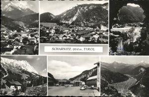 Scharnitz Hallerangerhaus  / Scharnitz /Innsbruck