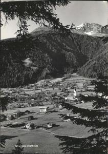 Oberlienz Panorama / Oberlienz /Osttirol