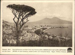Napoli Neapel Neapel Paramountfilm  / Napoli /