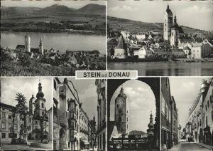 Stein Donau  / Krems an der Donau /Waldviertel
