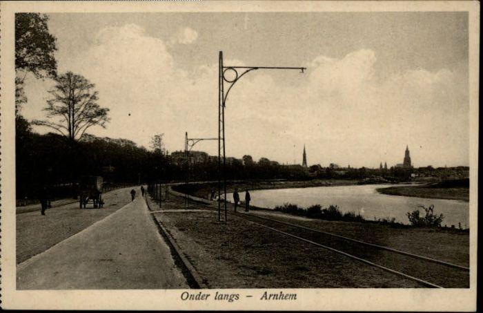 Arnhem Arnhem Onder Langs * / Arnhem /