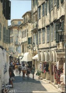Corfu Corfu  x / Corfu /