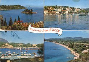 Corfu Corfu Korfu x / Corfu /