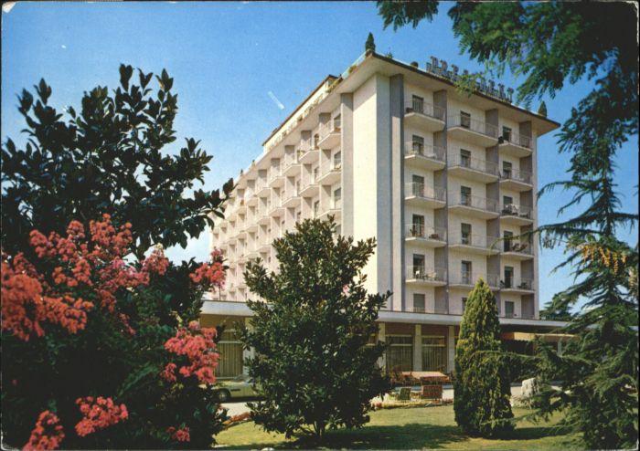 Hotel President Abano Terme Bewertungen