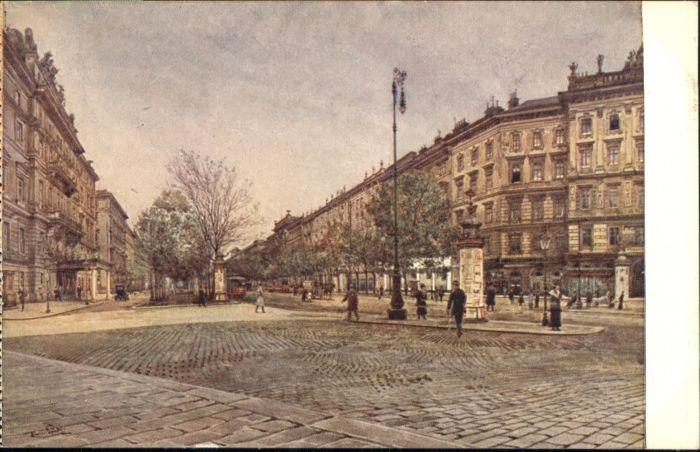 Wien Wien Kaerntnerring * / Wien /Wien