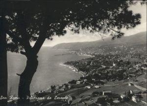 San Remo San Remo Levante * / San Remo /