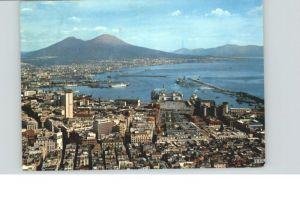 Napoli Neapel Napoli Neapel Vesuvio Vesuv x / Napoli /