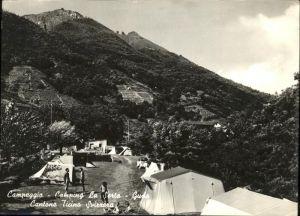 Gudo Camping La Serta Kat. Gudo