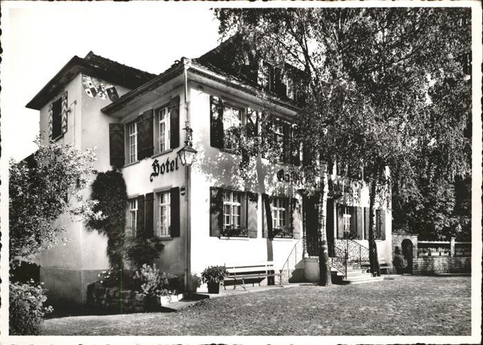 Balgach Bad Balgach Hotel Kat. Balgach