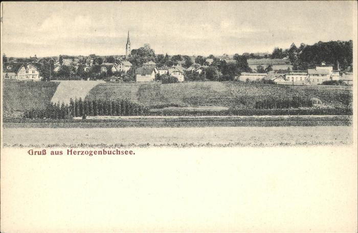 Herzogenbuchsee  Kat. Herzogenbuchsee