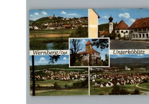 Wernberg-Koeblitz  / Wernberg-Koeblitz /Schwandorf LKR