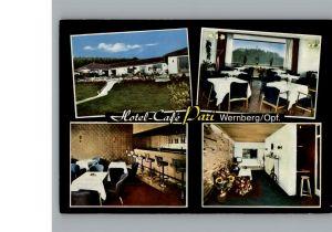 Wernberg-Koeblitz Hotel Pari / Wernberg-Koeblitz /Schwandorf LKR