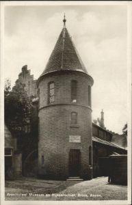 Assen Museum / Assen /