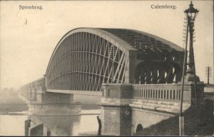 Culemborg Spoorbrug / Culemborg /