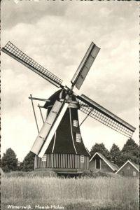 Winterswijk Meenk Molen / Winterswijk /