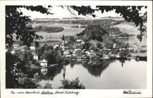 Mattsee Salzburg  / Mattsee /Salzburg und Umgebung