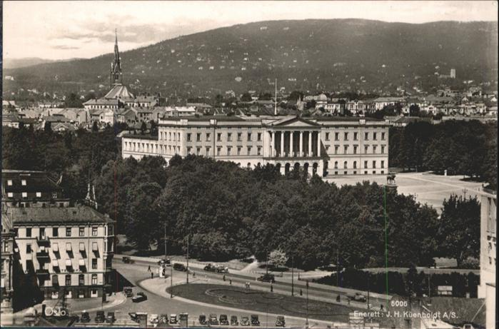 Oslo Oslo  / Oslo /