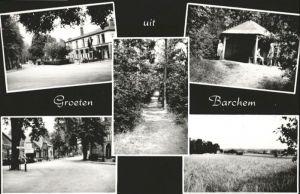 Barchem  / Niederlande /