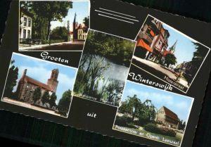 Winterswijk Misterstraat Postkantoor / Winterswijk /