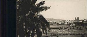 Arucas Gran Canaria Vista panoramica /  /