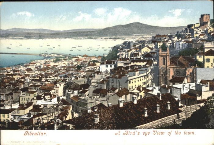Gibraltar  / Gibraltar /