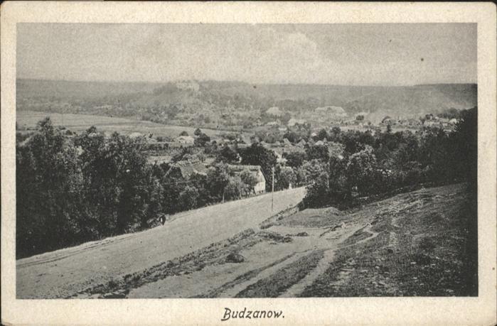 Budzanow  / Ukraine /