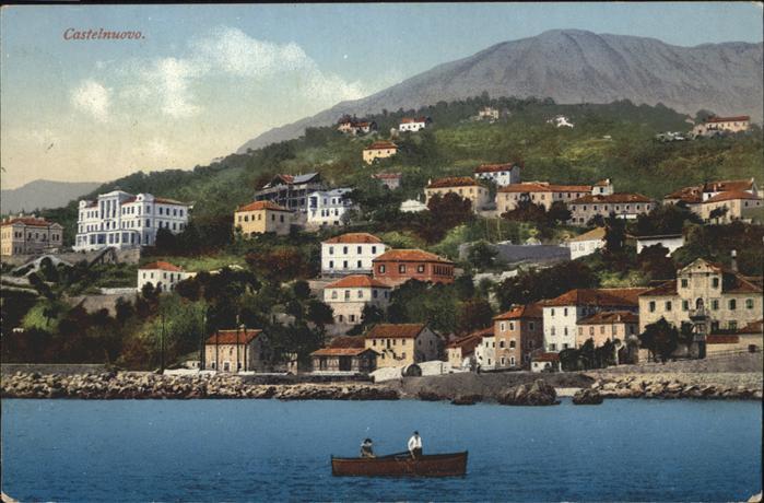 Castelnuovo di Porto Panorama / Castelnuovo Di porto /