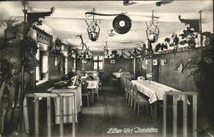 Dreistetten Zitherwirt Gasthaus  / Markt Piesting /Niederoesterreich-Sued